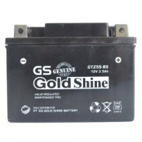 Gold Shine Aki Kering GTZ-5S-BS MF (ACK1003)