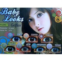 SOFTLENS BABY LOOKS / SOFT LENS BABYLOOK BABYLOOKS BIG EYES AUSTRALIA