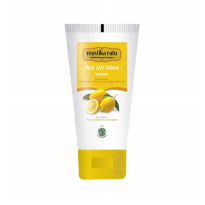 Mustika Ratu Peel Off Mask Lemon 60ml / SKC02755