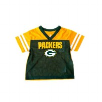 Kaos Anak NFL Team Packers Original