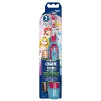 Oral B Stages Power Kids Battery Toothbrush - Disney Princess