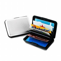 Card Guard / Aluminium Wallet / Dompet Kartu
