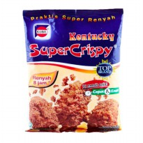 Kobe Kentucky Super Crispy 230 gram