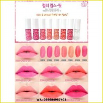 COLOR LIPS FIT ETUDE HOUSE ORIGINAL
