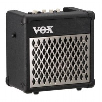 VOX Mini5 Rhythm Guitar Amplifier