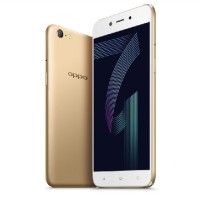 Oppo A71 2GB/16GB Gold – Smartphone Game Speedier