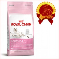 [Ready] Royal canin mother baby cat 2kg