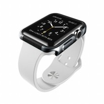 X-doria Defense Edge for Apple Watch 42MM - Black
