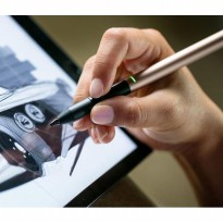 Stylus Adonit Pixel Ujung Runcing Palm Rejection Sensitive iPad Asus 2