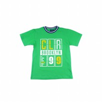 KIDS ICON -  T-Shirt Anak Laki-laki  Colours - CL300300190