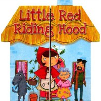 [HelloPandaBooks] Little Red Riding Hood Clever Book