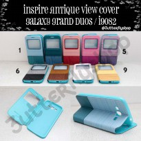 Inspire Antique View Cover Galaxy Grand Duos / i9082