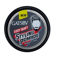Gatsby Styling Pomade Perfect Rise for Edgy Quiff 75gr