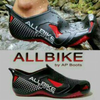 Allbike by ap boots