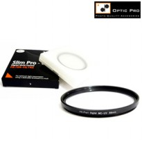 FILTER SLIM PRO MC UV 77mm