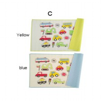 Perlak Bayi / Smart Start Rubber Mat Perlak 60x90cm (C)