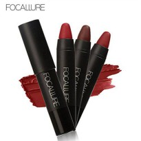 [macyskorea] Yoyorule 3 Pcs Long Lasting Red Velvet Matte Color Pencil Lipstick Crayon Mak/17339524