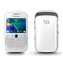 BLACKBERRY 9220 Davis - Putih