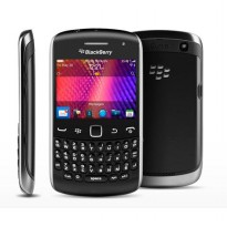 BLACKBERRY 9360 Apollo - Hitam/putih