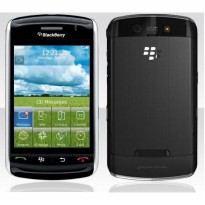 BLACKBERRY 9530 Storm1 - Hitam