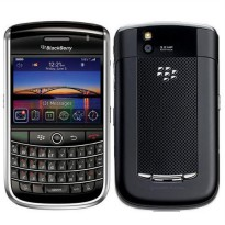 BLACKBERRY 9630 Tour - Hitam