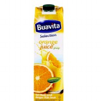 Buavita Selection Orange Juice 1 Liter