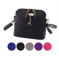 [FREE ONGKIR] Women Messenger Bags - 5 Color