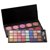 [macyskorea] Coastal Scents 42 Color Double Stack Shadow and Blush, Shimmer/6423964