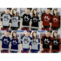 SWEATER COUPLE LP MY LOVE