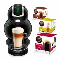 NESCAFE Dolce Gusto MELODY machine + 3 boxes of pods ca