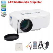 Mini Led Projector LODS UC30