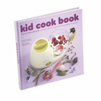 BEABA Kid Cookbook english