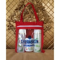 ( Paket Normal ) Theraskin Original BPOM