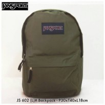 Tas Ransel Import Backpack Jansport Large 602 - 11