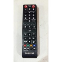 Remote DVD dan Hometheater Samsung Original