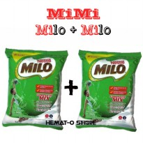 MiMi - Bundling Milo Complete Mix by Nestle Professional (2Pcs)