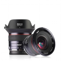 Meike 12 mm APS-C F2.8 Ultra Wide For Sony Mirrorless