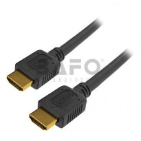 [BAFO] HDMI Cable v1.4 (19-pin Gold Plate) 10-meter (High Speed Cable with Ethernet)