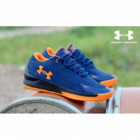 SEPATU UNDER ARMOUR NEVY MODE VIETANAM