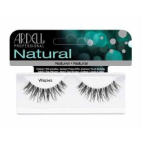 [macyskorea] Ardell InvisiBands Lashes Glamour - Wispies Black 240435/16994309