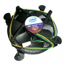 Intel Cooler Processor LGA 775