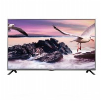 LG 42 inch Ultra HD 4K Smart TV Hitam - 42UB700T