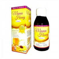 Mama Honey - Madu Asi Booster Ibu Menyusui