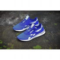 Sepatu Original Reebok Royal Blue New Z