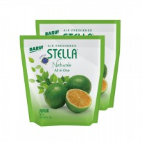 Stella All In One Jeruk 70gr (Bundle 2)