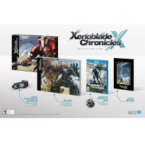 [Nintendo Wii U] Xenoblade Chronicles X - Special Edition