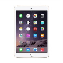 APPLE IPAD Mini3 16GB Wifi GOLD Garansi Resmi