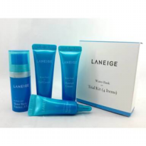 LANEIGE WATER BANK TRIAL KIT 4 ITEMS