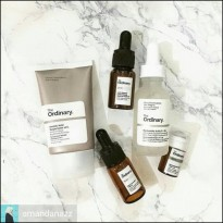 The Ordinary Niacinamide For Share 5ml