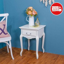 QUEEN ANNE SIDE TABLE NAKAS